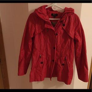 Women's 'Flair' Rain Coat